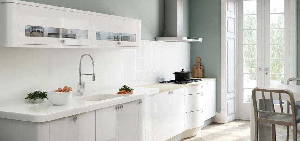 Mifeva hogar muebles y decoraci n for Cocinas actuales modernas